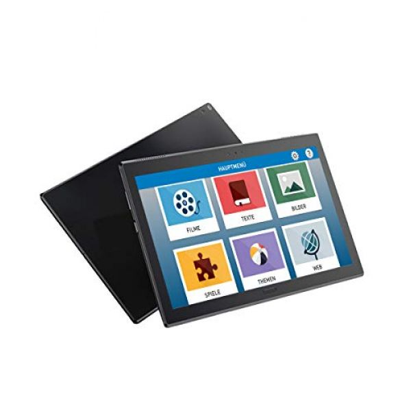 Media4Care Senioren Tablet Basic